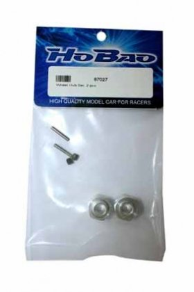 87027 - HOBAO Wheel hub set