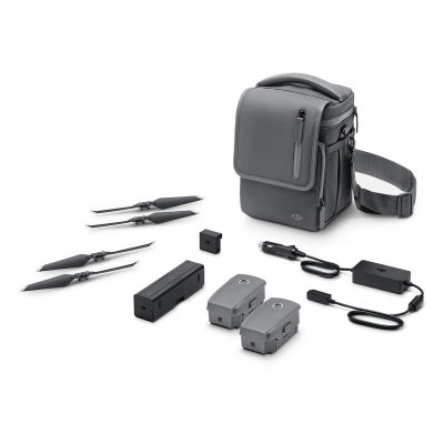 DJI Mavic 2 Fly More Combo Kit