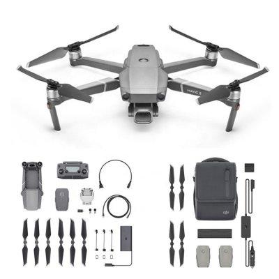 DJI Mavic 2 Pro Fly More Combo Drone