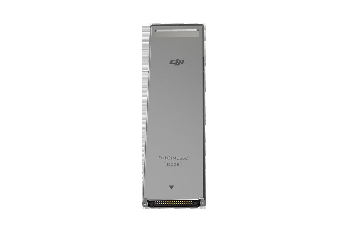 INSPIRE 2 PART 1 - SSD KART 120GB