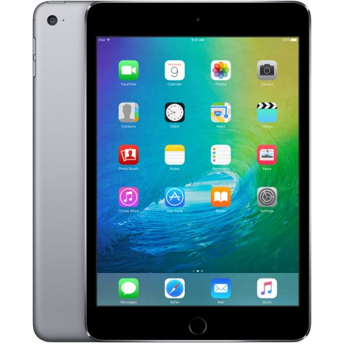 IPAD Mini 4 128 GB Wifi + Cellular