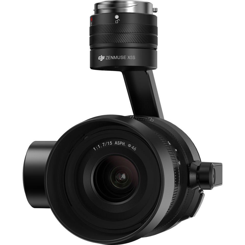 Zenmuse X5S - Kamera